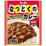 nattokucurry