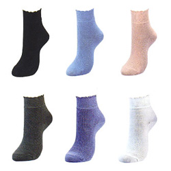 socks_ladies