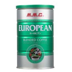 三本コーヒー European 400g