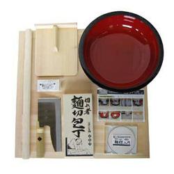 麺打ちセット(家庭用・餅のし兼用)
